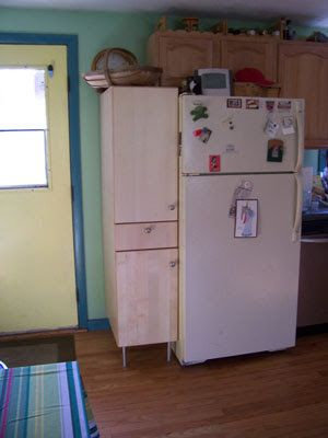 Ikea Hackers Slim Pantry For Small Kitchen For The Home Pinterest Pantry Furniture And