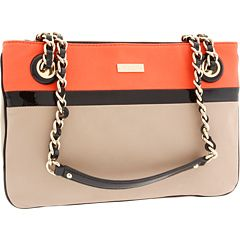 It's in the bag...Kate Spade