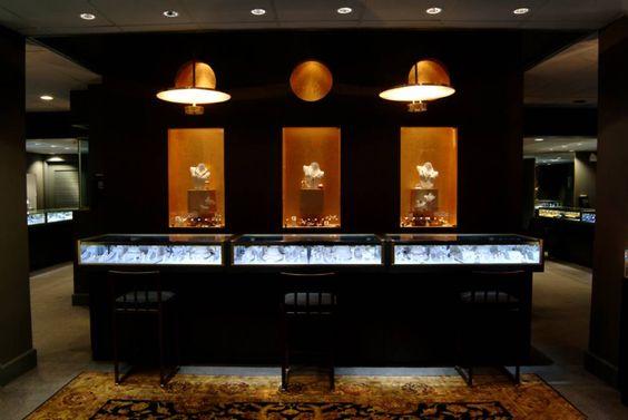 jewellery display ideas - Google Search