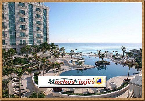 Reserva tu #hotel en CANCÚNsandoscancunluxuryexperienceresortcancun030✯ -Reservas: http://muchosviajes.net/oferta-hoteles