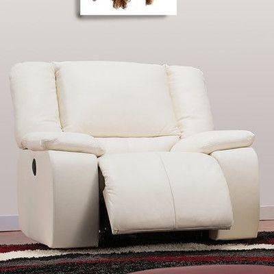 Palliser Furniture Harrow Rocker Recliner Upholstery: