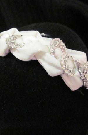 Maria Elena Headpieces & Accessories -