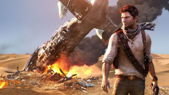 'Uncharted: The Nathan Drake Collection' brings Naughty Dog's trilogy to PS4 - https://www.aivanet.com/2015/06/uncharted-the-nathan-drake-collection-brings-naughty-dogs-trilogy-to-ps4/