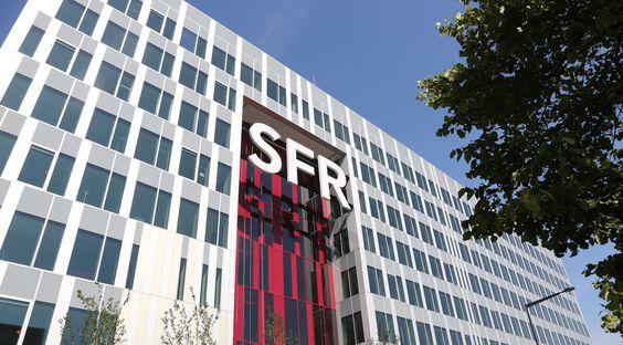 Le déménagement de SFR à Saint-Denis est terminé - http://www.freenews.fr/freenews-edition-nationale-299/concurrence-149/le-demenagement-de-sfr-a-saint-denis-est-termine