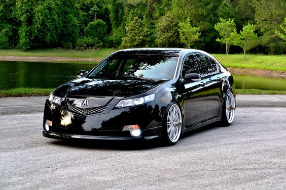4g TL def. got me thinking twice about that body style ...