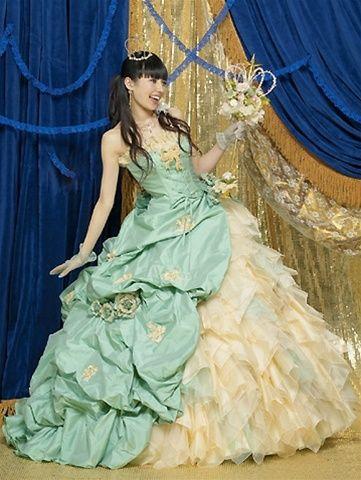 pretty pretty princess dress