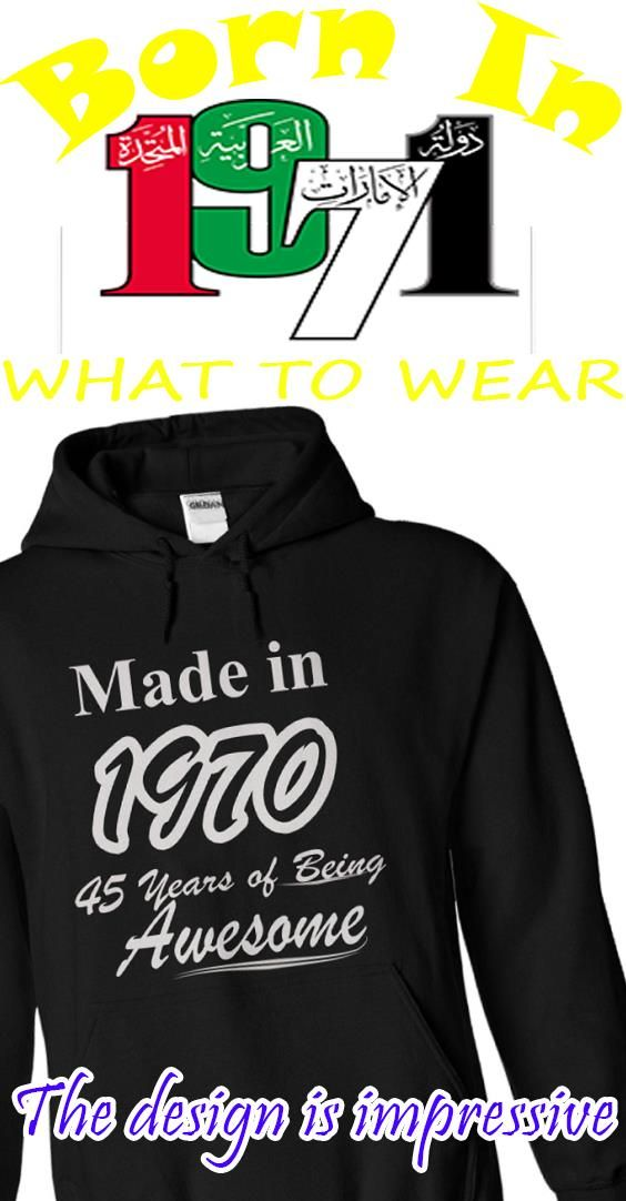 Happy New Year. 44 YEARS IS BIG PARTY FOR YOU IN 2015  IF YES, THIS SHIRT IS FOR YOU.  GET IT WITH PROUD AND CONFIDENCE.  WORLDWIDE SHIPPING. Guaranteed safe and secure checkout via:  Paypal  VISA  MASTERCARD