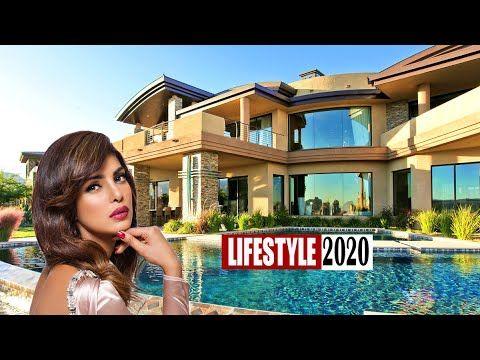Priyanka Chopra New Lifestyle 2020 Husband Family House Cars Net Worth 2020 Addybuzz Youtube Family House Priyanka Chopra Chopra