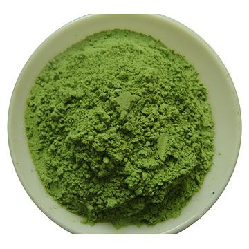 Spirulina is a source of essential amino acids, the human body cannot create!.