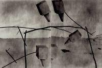 Les Cabanes, 2000 - Laurent Millet