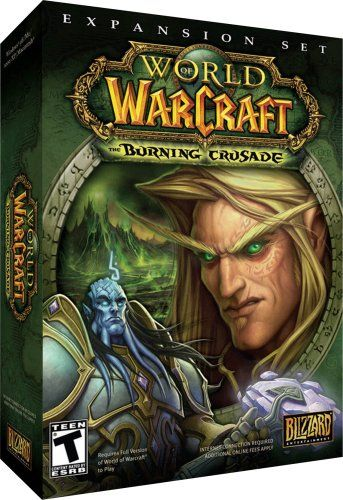 World of Warcraft: The Burning Crusade Expansion Set Blizzard Entertainment http://www.amazon.com/dp/B000BWZY7Q/ref=cm_sw_r_pi_dp_kzJMvb06S1GVG