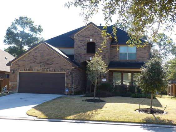 Price Reduction!! Down by $10,000 7723 Oak Moss, Spring, TX 77379 #countonchris