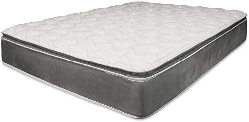 Acme Jade California King Mattress Gray Gray Mattress Pillow Top Mattress King Size Pillows