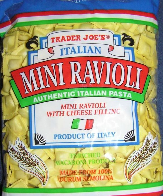 Crock Pot Tomato Ravioli Soup - Todays Creative Blog