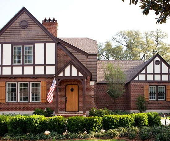 Tudor Home Renovations And Home Renovation On Pinterest