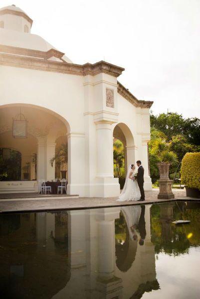Hacienda José Cuervo para bodas en Tequila, Jalisco.