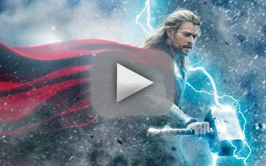 Thor: The Dark World Hammers Box Office Competition- http://getmybuzzup.com/wp-content/uploads/2013/11/215778-thumb.jpg- http://getmybuzzup.com/thor-the-dark-world-hammers-box-office-competition/- By Hilton Hater  Thor: The Dark World Review  This figure is over $20 million above what the original earned in May of 2011 and placed it well (well, well, well) ahead of number-two finishes Jackass Presents: Bad Grandpa.  Despite less than stellar Thor: The Dark World reviews, the