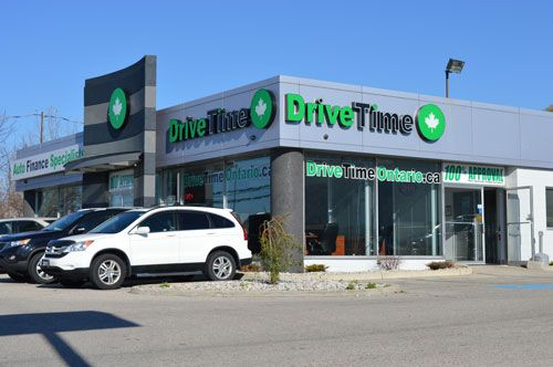 Used Car Dealers London >> Drive Time Ontario Is One Of The Best Pre Owned And Used