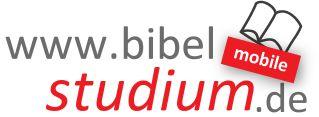bibelstudium.de - Mobile Version