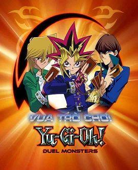 Vua trò chơi Yu-Gi-Oh | Nhật Bản