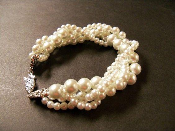 bridesmaids bracelets