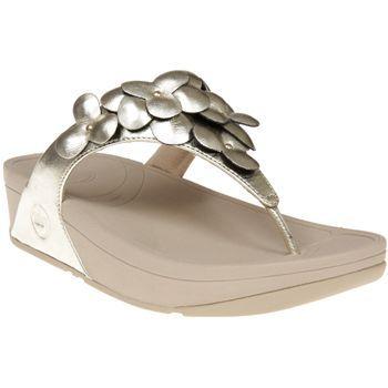 FitFlop Fleur Sandals