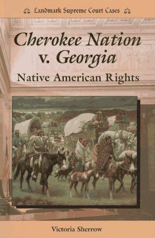 summary of The Cherokee REmoval: a brief history with documents?