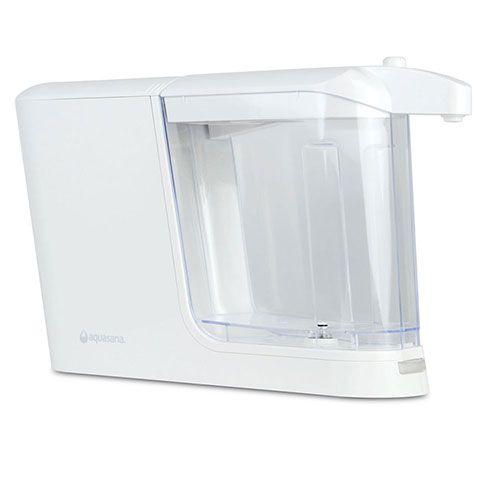 The Clean Water Machine Countertop Water Filter Best Water