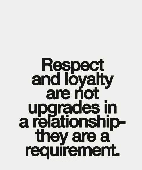 Pin By Jenni Andersen On Misc Respect Quotes Funny Dating Memes Quotes