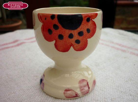 Emma Bridgewater Flower Power Egg Cup