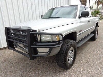 awesome 2002 Dodge Ram 2500 - For Sale
