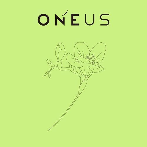Download Oneus A Song Written Easily Full Album Oneus In Its