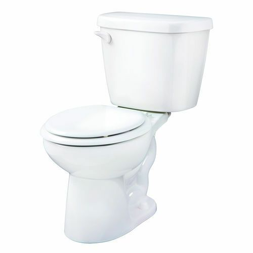 Details About Gerber 21 902 Maxwell 1 28 Gpf 12 Rough In Two Piece Round Front Toilet Toilet Toto Toilet Kohler Toilet