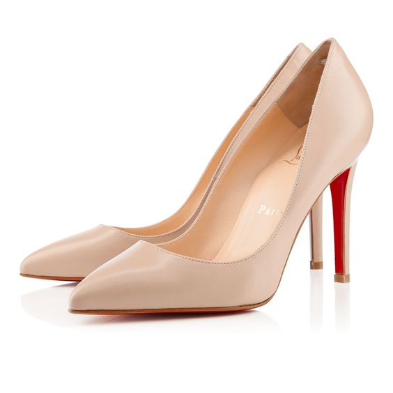 christian louboutin pigalle 100 mm