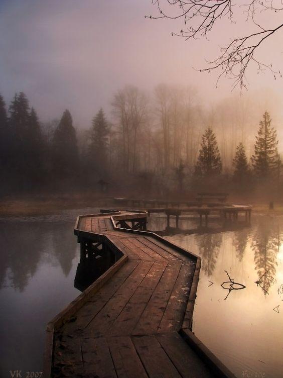 lakeside....