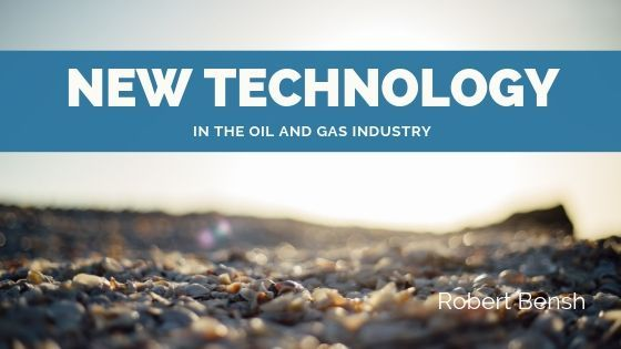 New Technology In The Oil And Gas Industry Oil And Gas Gas Industry Gas