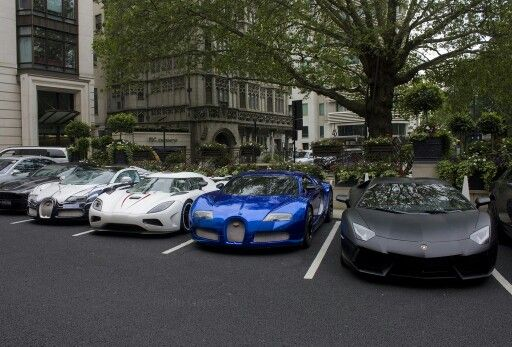 Exotic Cars In London You Like Nice Cars Follow Me 4 Way More