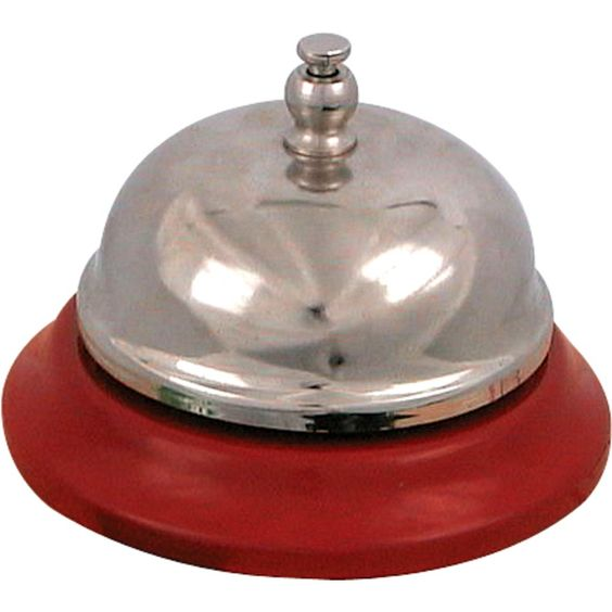 Desktop Bell - Only £4!!