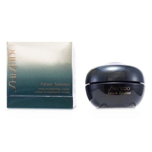 Skincare Shiseido Night Care Future Solution Total Revitalizer 50ml 1 7oz By Shiseido Click On The Image For Additional D In 2020 Skincare Set Night Care Shiseido