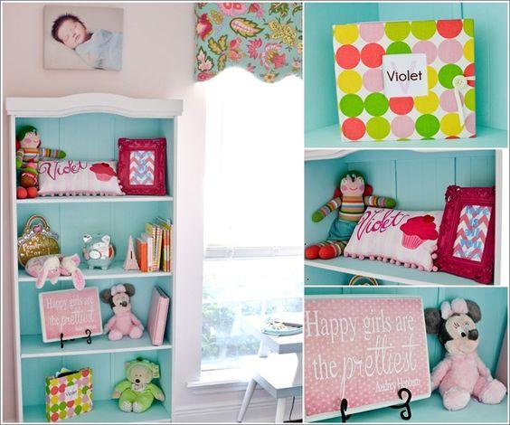 12 Amazingly Creative Bookcase Makeover Ideas