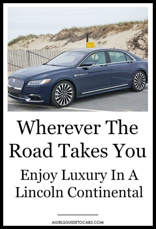 Lincoln Continental Luxury Ride Wherever The Roads Take You Lincoln Continental Best Luxury Cars