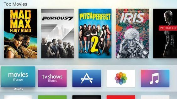 ¡Actualidad! ¿Sabes que #VLC estará disponible en el nuevo #Apple #TV?