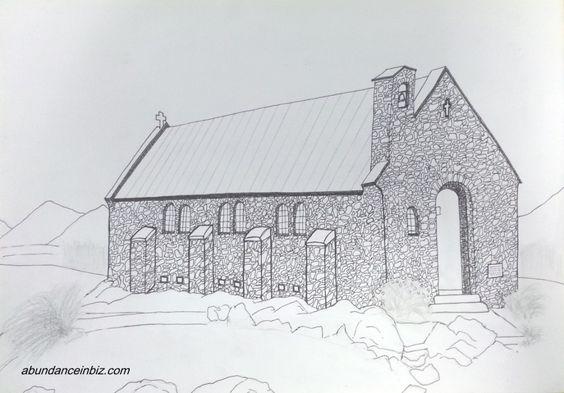 shepherd church in new zealand -fourth