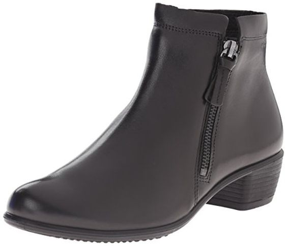 Ecco  ECCO TOUCH 35, Bottes courtes, doublure froide femmes #Bottesetboots #chaussures http://allurechaussure.com/ecco-ecco-touch-35-bottes-courtes-doublure-froide-femmes/