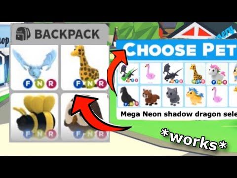 How To Get Free Pets In Adopt Me Youtube Animal Free Adoption Pets