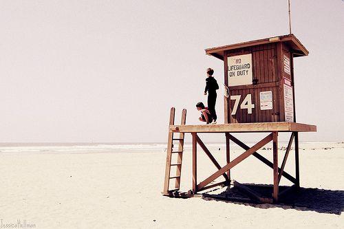 Los mejores Brotes Beach