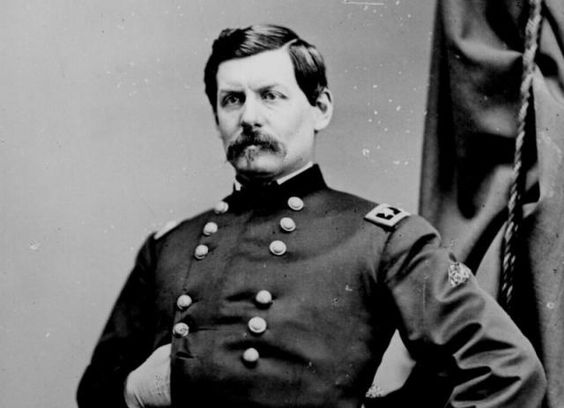 On September 16, 1862 Maj. Gen. George B. McClellan confronted Lee's Army of Northern Virginia at Sharpsburg, Maryland. At dawn September 17, Hooker's corps mounted a powerful assault on Lee's left...