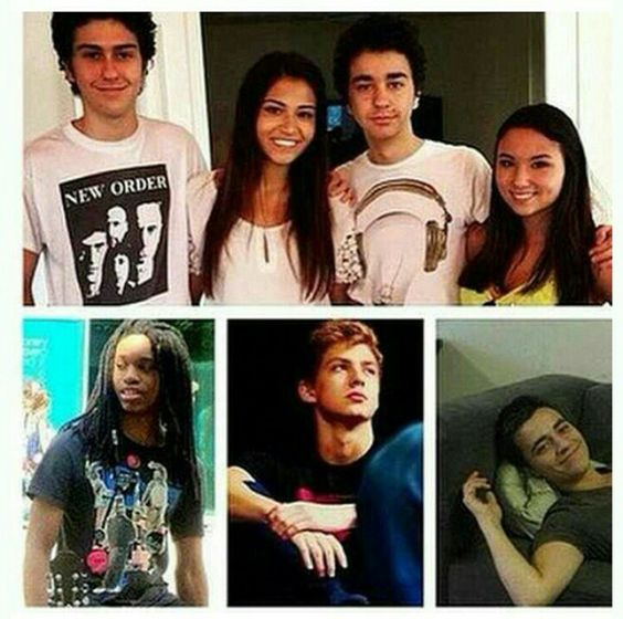 the naked brothers then and now