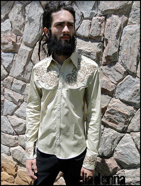 Camisa Keitel