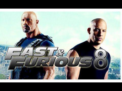 فيلم فاست أند فيوريس الجزء 8 مترجم عربى Fast And Furious 8 Movie Fast And Furious Fate Of The Furious Fast And Furious